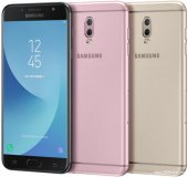 Samsung Galaxy C8 32gb 4,5g Uyumlu Cep Telefonu