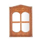 Vinner Lüx Ahşap Ayna 40x4,2x56 Cm