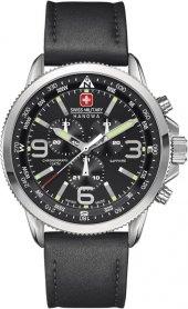 Swiss Military 06 4224.04.007 Kol Saati