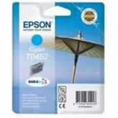 Epson C13t04524020 Intelligde Kartuş
