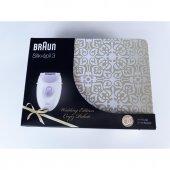 Braun Silk Epil 3 Epilatör 3170 Soft Perfection...