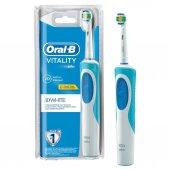 Oral B Şarj Edilebilir Diş Fırçası Vitality 3d White D12