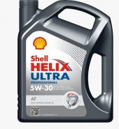 Shell Helix Ultra 5w30 5 Litre Motor Yağı Haziran 2017