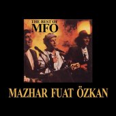Mazhar Fuat Özkan The Best Of Mfö (2 Lp)
