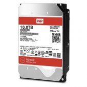 Wd Red 3,5 10tb 256mb 5400rpm Wd100efax