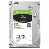 Seagate Barracuda 3,5 2tb 64mb 7200 St2000dm006