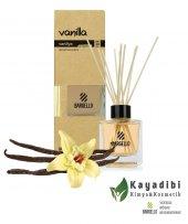Bargello 130 Ml Vanilya Oda & Ortam Parfümü