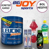 Bigjoy Leucine 300 Gr