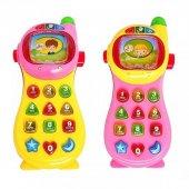 Ilk Telefon Neşeli Telefon Eğitici Sesli