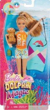 Barbie Sihirli Yunuslar Barbie Kız Kardeşleri Fbd68