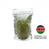 Ambruvase Kenya Aa Çiğ Kahve Çekirdeği 1 Kg