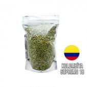 Ambruvase Kolombiya Supremo 18 Çiğ Kahve Çekirdeği...
