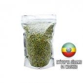 Ambruvase Etiyopya Sidamo Gr4 Çiğ Kahve Çekirdeği 1 Kg
