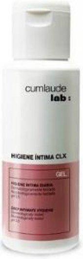 Cumlaude Lab Higiene Intima Clx 300 Ml