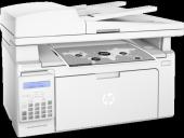 Hp G3q59a Laserjet Pro M130fn Mono Yaz Tar Fot Fax...