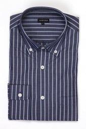 Pıngömlek Rıchmond Fıne Oxford Erkek Gömlek