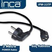 ıpw 33tp Inca Power 3 Metre