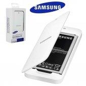 Samsung Galaxy S5 Batarya Şarj + Batarya Eb Kg900cwcgcn