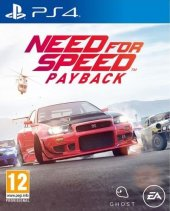 Ps4 Need For Speed Payback Nfs Payback