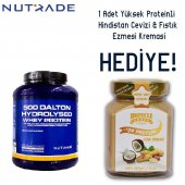 Nutrade 500 Dalton Hydrolysed Whey Protein Limonade 2250 Gr 1 Hed