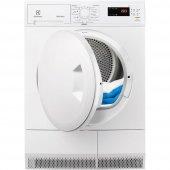 Electrolux Edh3684pw3 Energysaver 8 Kg A+ Enerji Beyaz Kurutma Ma