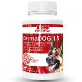 Bio Pet Active Köpek Tüy Koruyucu Parlatıcı 100 Ta...