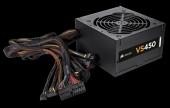 Corsaır Buılder Vs450 450w 80+ Power Supply (Cp 9020096 Eu)