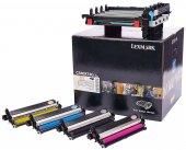 Lexmark C540x74g C X 540 543 544 546 Siyah Ve Renkli Drum Orj 30k