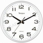 Regal Tempus 9020 Swz Küçük Boy Klasik Tasarım Duvar Saati
