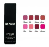 Sensilis Intense Matt Long Lasting Lipstick Matlaştırıcı Ruj 105