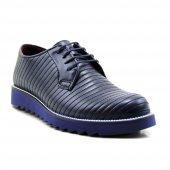 Conteyner Lacivert Erkek Ayakkabı