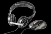 Trust 20499 Gxt 249 Gaming Kulaklık & Mouse Seti