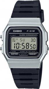 Casio F 91wm 7adf Kol Saati