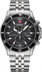 Swiss Military 06 5183.7.04.007 Kol Saati
