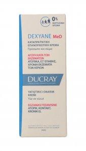 Ducray Dexyane Med Creme 30 Ml Nemlendirici Krem