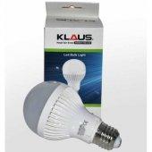 Klaus 5 W Led Ampül E 27 Duylu 275 Lm Beyaz Işık