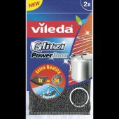 Vileda Power Inox 2li