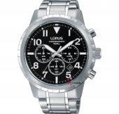 Lorus Rt331fx9 Sports Chronograph Erkek Kol Saati
