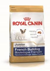 Royal Canin French Bulldog Adult Açık Yetişkin Köpek Maması 2 Kg