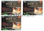 Breathe Easy Şeffaf Burun Bandı 30 Lu 3 Paket