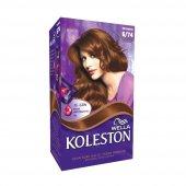 Koleston Saç Boyası 6 74 Terrakota