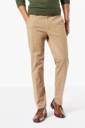 Dockers Erkek Smart 360 Flex Slim Stretch Pantolon...