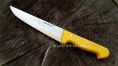Karaefe Kesim Bıçağı 3 Numara 3mm Çelik Sarı Renk