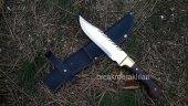 Av Bıçağı El İşçiliği 28cm Toplam Uzunluk