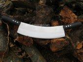 Zırh 2mm Paslanmaz Çelik 37cm