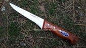 Kemik Sıyırma Bıçağı Kara Efe 29cm No 2