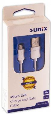 Sony Xperia Z5 Premium Sunix Sc 50 Micro Blue Kablo