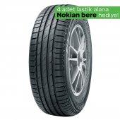 Nokian 235 60 R18 107h Xl Line Suv Yaz Lastiği 201...