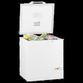 Vestel Sd 300 Dual A+(Dondurucu & Soğutucu) Sandık Tipi Derin Dondurucu