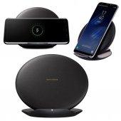 Samsung Galaxy S8 S8 Plus Kablosuz Hızlı Şarj Aleti Cihazı